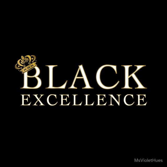 Black excellence image