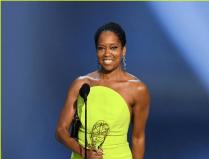 Regina King, 2018 Emmy winner
