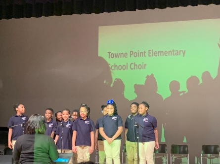 Towne Point Elementary