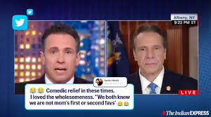 Cuomo brother
