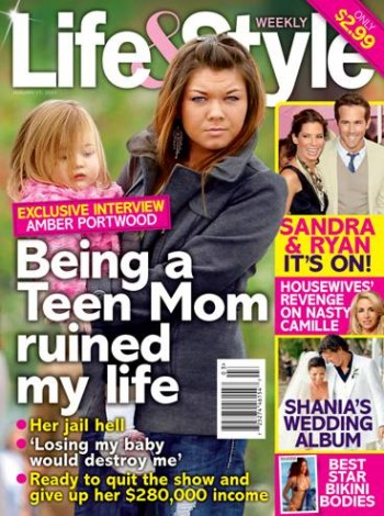 ruined teen mom
